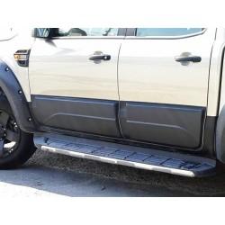 Protection latérale Abs après 2012 Ford Ranger