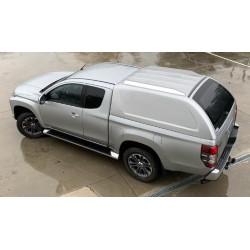 Hard top sans fenêtres latérales pour pick up ( 1.5 portes)