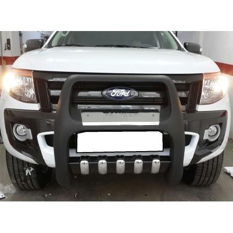 Pare buffle polyuréthane après 2012 Ford Ranger