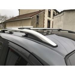 Barre de toit aluminium Mercedes classe X